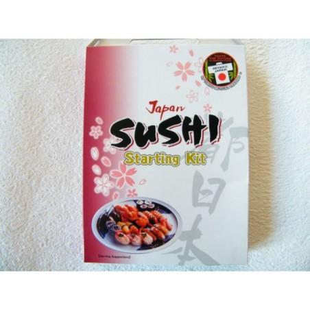 Sushi Starterset