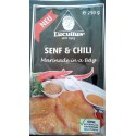 "Marinade ""In a Bag""   - Senf/Chili- 250  Gramm"