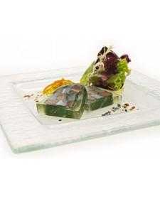 Fisch in Aspik Gewürz  40+40 Gramm