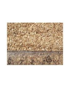 Buchen Räuchermehl Körnung 0.5-1 mm
