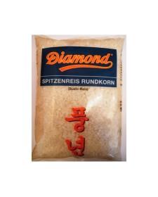 Sushi Reis (Rundkorn) 500 Gramm