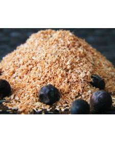 Tischräucherofen Räuchermehl   Mix 100 Gramm