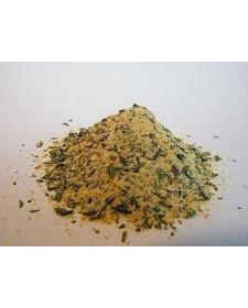 Bärlauch Gewürzsalz 50 Gramm