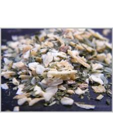 Fisch Aufgussmix -Lemon Spring- 60 Gramm