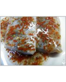 Fisch Aufgussmix -Tomatino- 60 Gramm