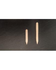 Rollmopsspieß 50 Stück 3,5  cm